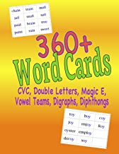 Word Cards, Set 1: 30 Systematic Word Cards (Systematic Teaching Aids)