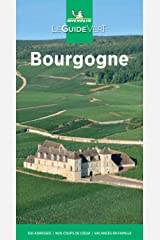 Guide Vert Bourgogne Michelin (French Edition) Kindle Edition