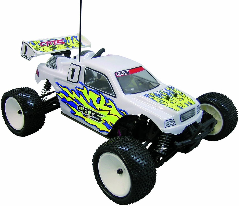 Más asequible Jamara 053455 053455 053455 - RTR Sport CRT .5  ventas directas de fábrica