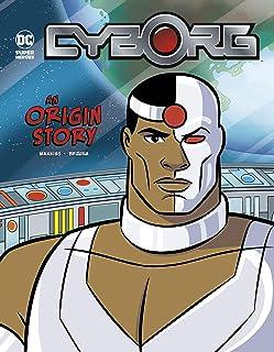 Cyborg: An Origin Story