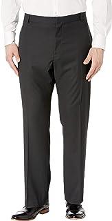 Perry Ellis mens Perry Ellis Portfolio Men's B&T Classic Nailhead Dress Pant Pants