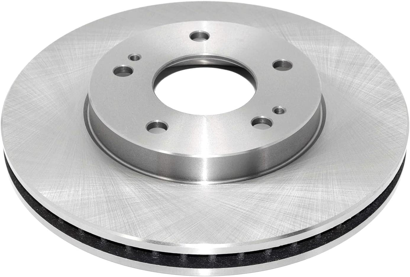 DuraGo BR539902 Front Vented Disc Premium Electrophoretic Brake Rotor