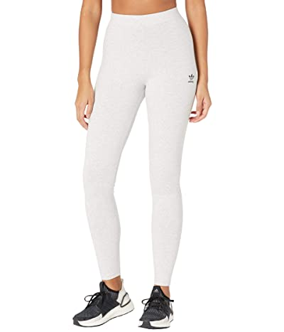 adidas Originals Essentials Tights (Light Grey Heather) Women
