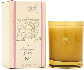 Niven Morgan Venice - Casanovas Garden Scented Candle (No Matches)