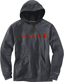 Men's Force Extreme Hooded Sweatshirt (Regular and Big &...