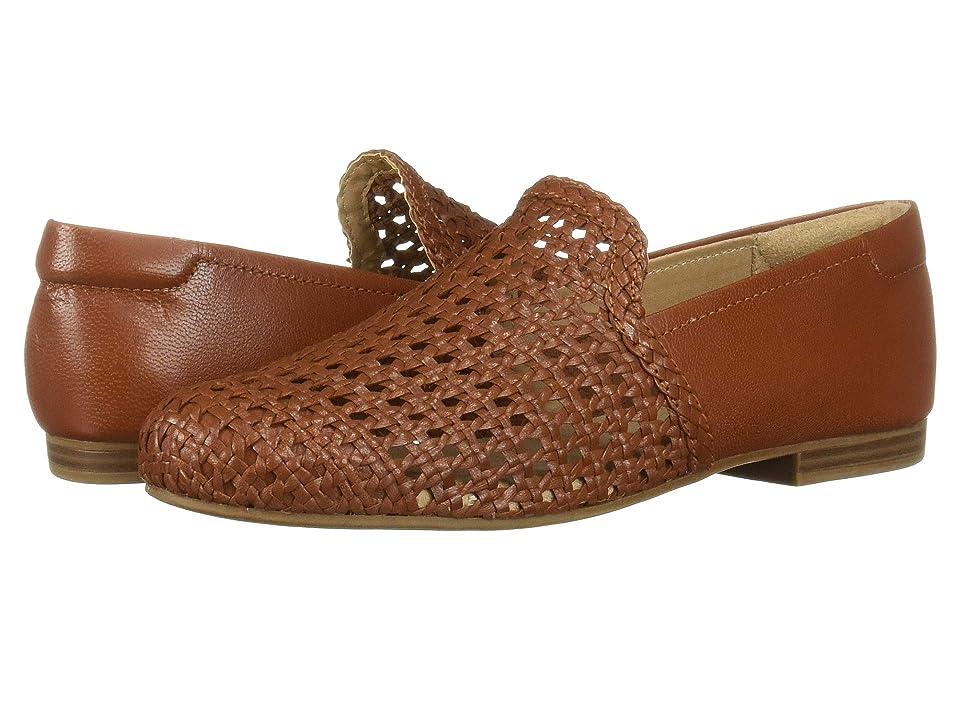 SOUL Naturalizer Alva (Saddle Leather) Women