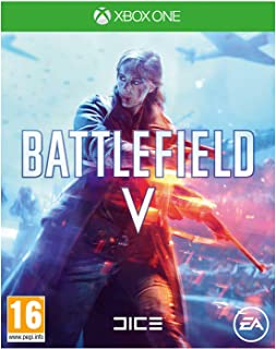Battlefield V Xbox One by EA