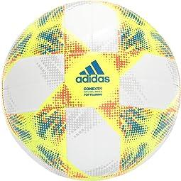 White/Solar Yellow/Black/Football Blue