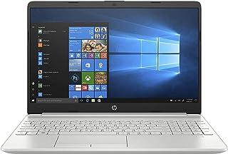 2020 HP 15 15.6インチ タッチスクリーンノートパソコンコンピューター、第10世代 Intel Core i3 1005G1 最大3.4GHz (ビートi5-7200U)、8GB DDR4 RAM、1TB HDD、802.11AC ...