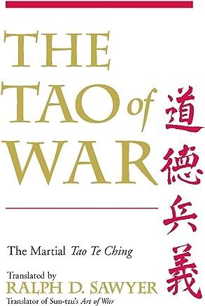 The Tao Of War (English Edition)