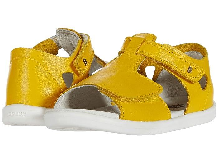 Bobux Kids  I-Walk Mirror (Toddler) (Yellow) Kids Shoes