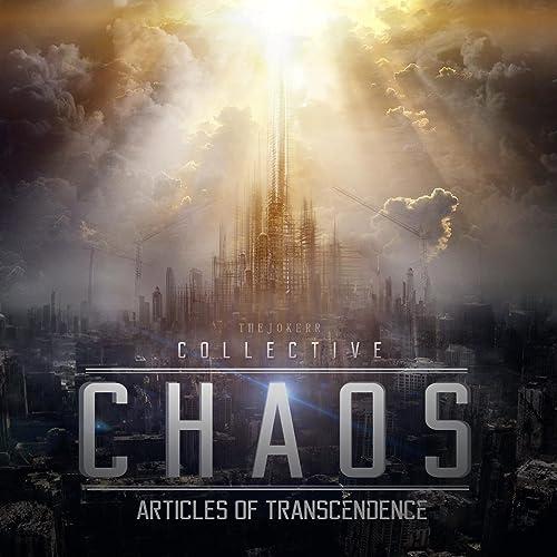collective chaos the jokerr