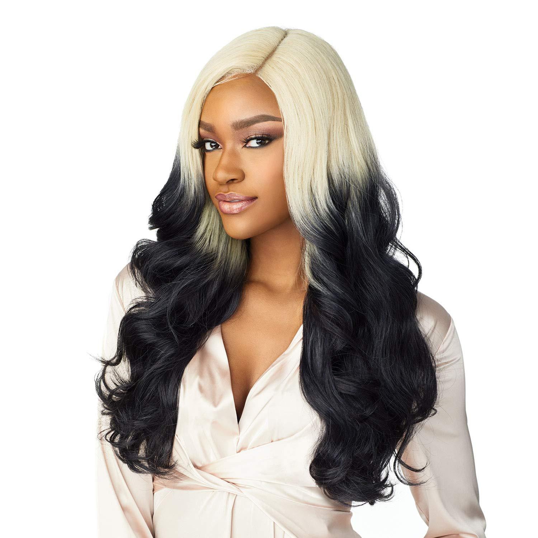 Sensationnel Lace Front Wig Empress Edge Shear LT6 Popular overseas Muse Kanesha Sales results No. 1