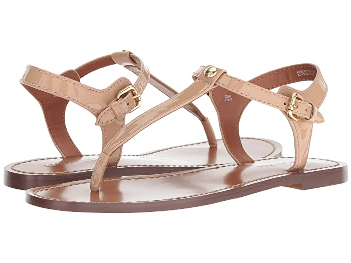 231c0d2060fb COACH T-Strap Sandal at 6pm