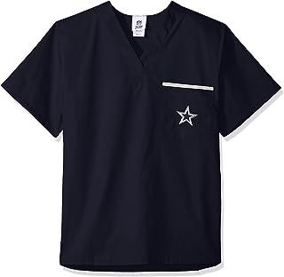 077a37dd902 Amazon.com: dallas cowboys scrubs