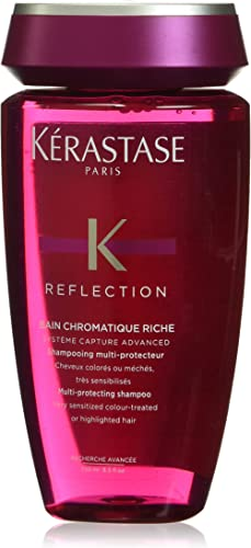 Bain chromatique riche + Kerastase Reflection - 250ml