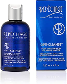 Repechage Opti-Cleanse Extra Gentle Non-Oily Eye Makeup Remover, 120 ml