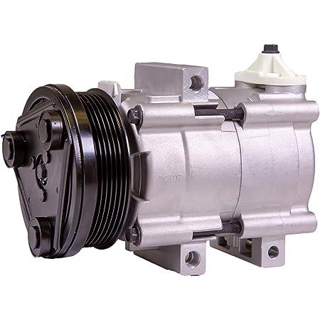 For 1997-2003 2005-2006 Ford F150 A//C Compressor Denso 75881CX 2000 1998 2001