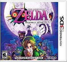 THE LEGEND OF ZELDA: MAJORA 'S MASK 3D - 3DS