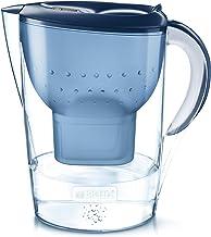 Brita Blau Marella XL Water Filter Jug Maxtra Size, Blue