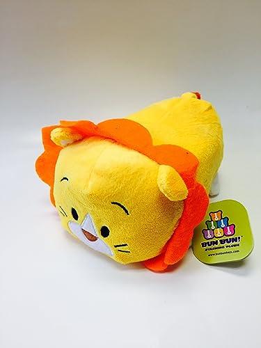 precios ultra bajos Lee Lee Lion (Bun Bun) 7 7 7 Inches - Stackable Stuffed Animal by Bun Bun by The Bridge  forma única