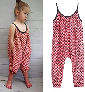 3d723de01a5 Amazon.com  Reds - Rompers   Footies   Rompers  Clothing