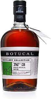 Botucal Distillery Collection - No. 3 POT STILL RUM 0,7 Liter
