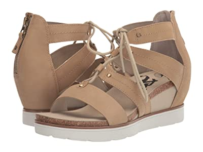 OTBT Riverfront (Mid Taupe) Women