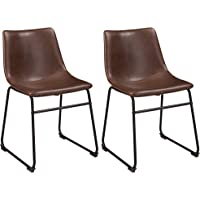 2 Signature Design by Ashley Centiar Dining Room Chair Deals