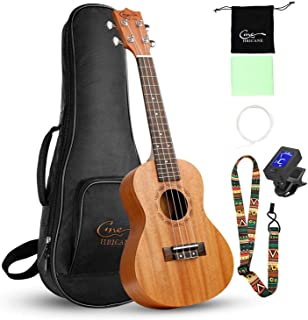 hurricane ukulele brand