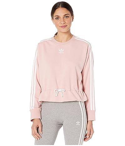 adidas Originals Originals Sweatshirt (Pink Spirit) Women