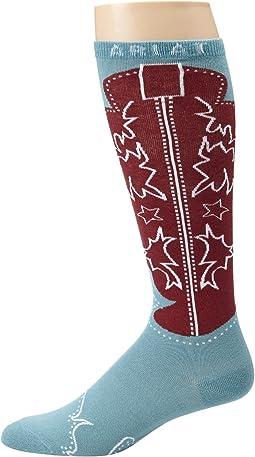 Ariat - Western Boot Sock