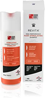 Revita High Performance Stimulating Shampoo Hair Growth Formula (205ml)