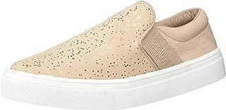 Women's Ferrara Skate Shoe Slip-on Casual Sneaker