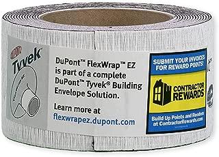 DuPont FlexWrap EZ 2 3/4