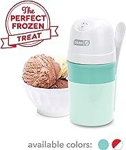 Dash My Pint Electric Ice Cream Maker Machine for Gelato, Sorbet + Frozen Yogurt with..