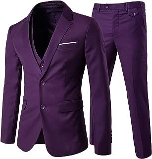 Amazon.it: Viola Abiti e giacche Uomo: Abbigliamento