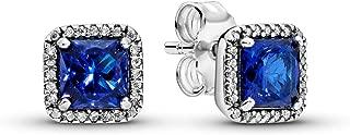 Best square crystal earrings Reviews
