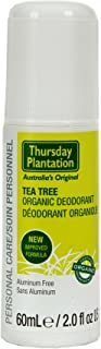 Best australian tea tree deodorant Reviews