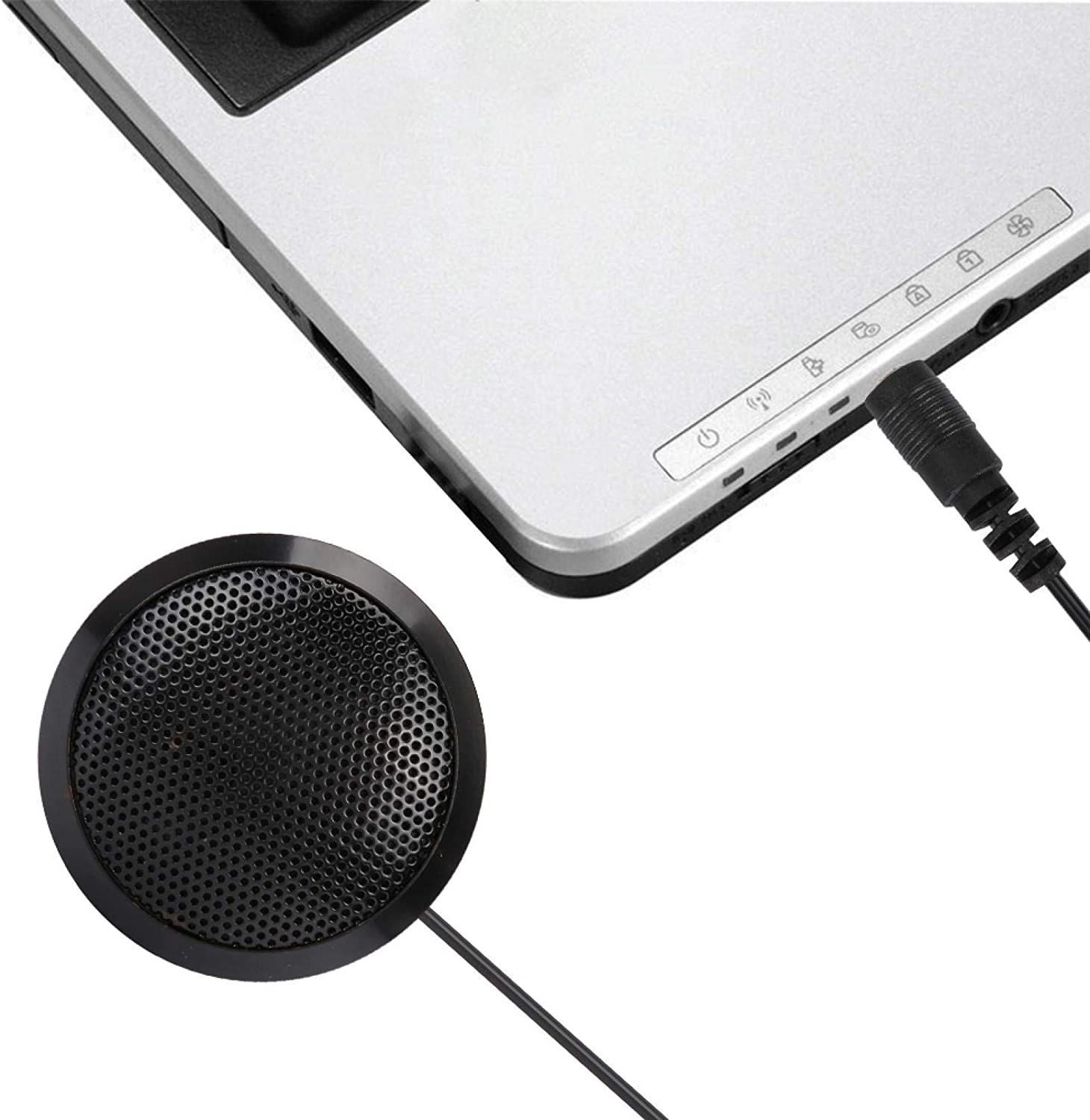 Tomanbery Portable High Speed Desktop Comp Ranking TOP3 Gorgeous Conference Microphone