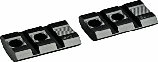 Redfield Top Mount Base Pair for Mossberg 500