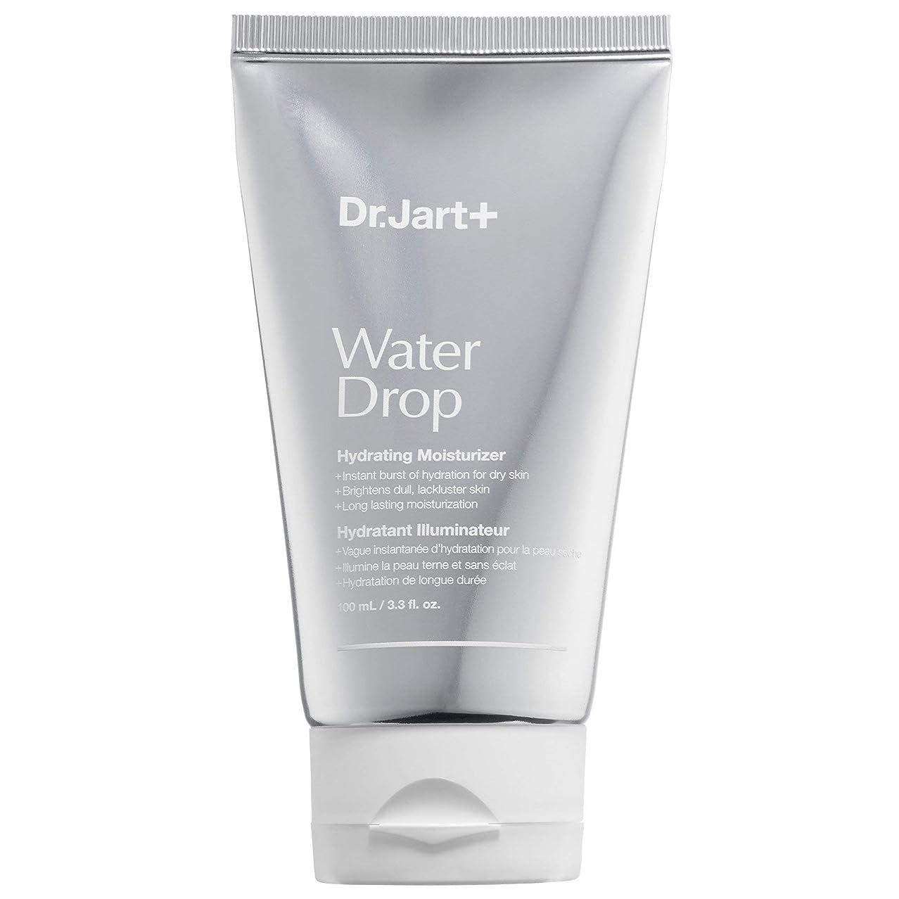 情熱当社縁石Dr.jart+ Water Drop Hydrating Moisturizer