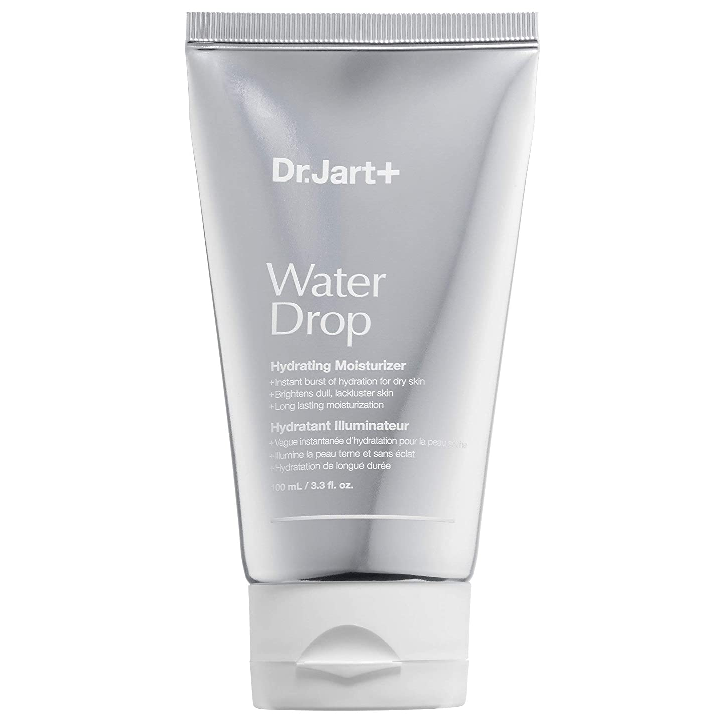 選択つばベースDr.jart+ Water Drop Hydrating Moisturizer