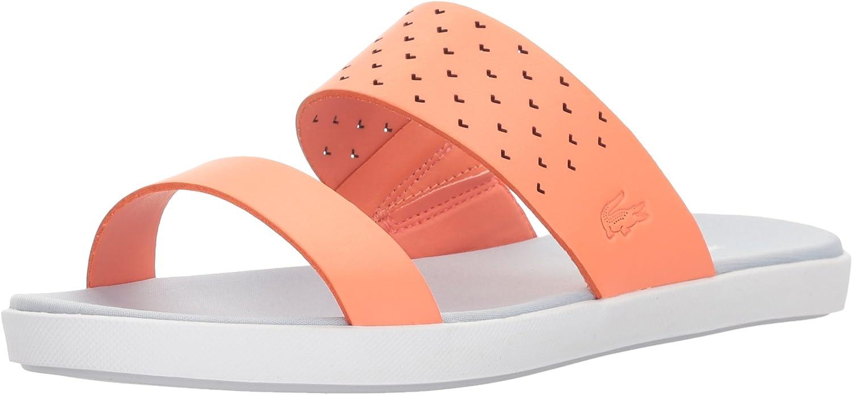 Lacoste kvinnor NATOY Sandal 217 217 217 1 Sandal  unik design