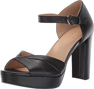 Naturalizer Women's Malina Ankle Straps Sandal