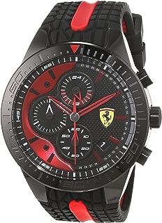 Ferrari. Merchandising oficial. Relojes, calzado, ropa y complementos. 11
