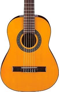 Ibanez 6 String Classical Guitar, Right, Natural (GA1)