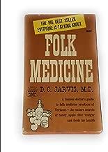 Vintage 1958 Copyright D.C. Jarvis Folk Medicine. Twentieth Fawsett Crest  printing 1967 Paperback