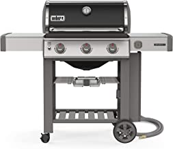 Best convert weber genesis from propane to natural gas Reviews