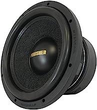 "Rockville Punisher 12D2 12"" 5600w Peak Car Audio Subwoofer Dual 2-Ohm Sub 1400w RMS CEA Rated"
